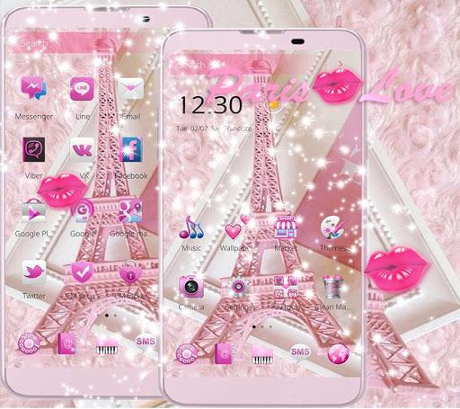 Tema Paris Menara Pink Paris Revenue Download Estimates