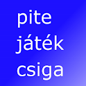 Eng Hungarian Flash Cards icon