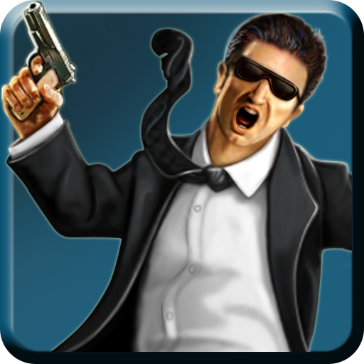 Agent Smith Waterfront Tab (game)