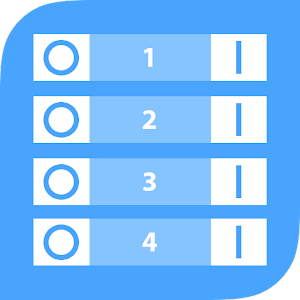 Blue Switch APK Cracked Download