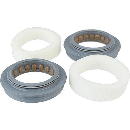 RockShox Dust Seal//Foam Ring Kit For Tora//Recon//Argyle Suspension Forks