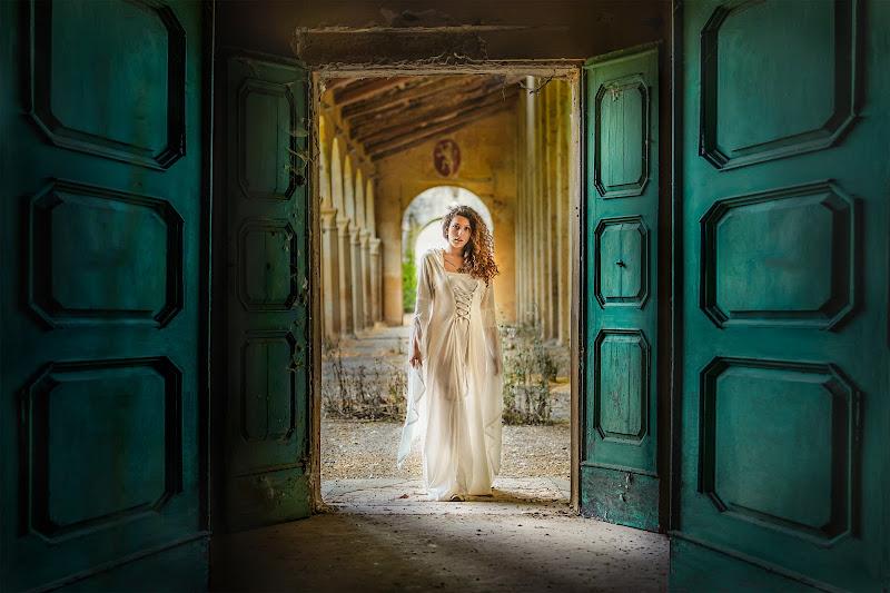 La sposa di campagna di davide_giovanni_volpi