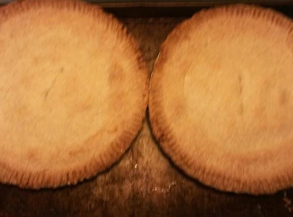 Moravian Chicken Pie Recipe