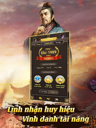 Co tuong Co up - Chu01a1i cu1edd tu01b0u1edbng Online Ky Vuong 0.8.42 screenshots 14