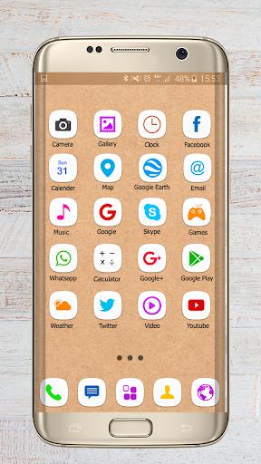 Theme for Xiaomi Mi Max 1.1.5 screenshots 2