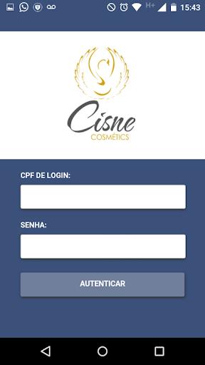 Cisne Cosmetics  screenshots 1