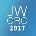 JW.org 2017 icon