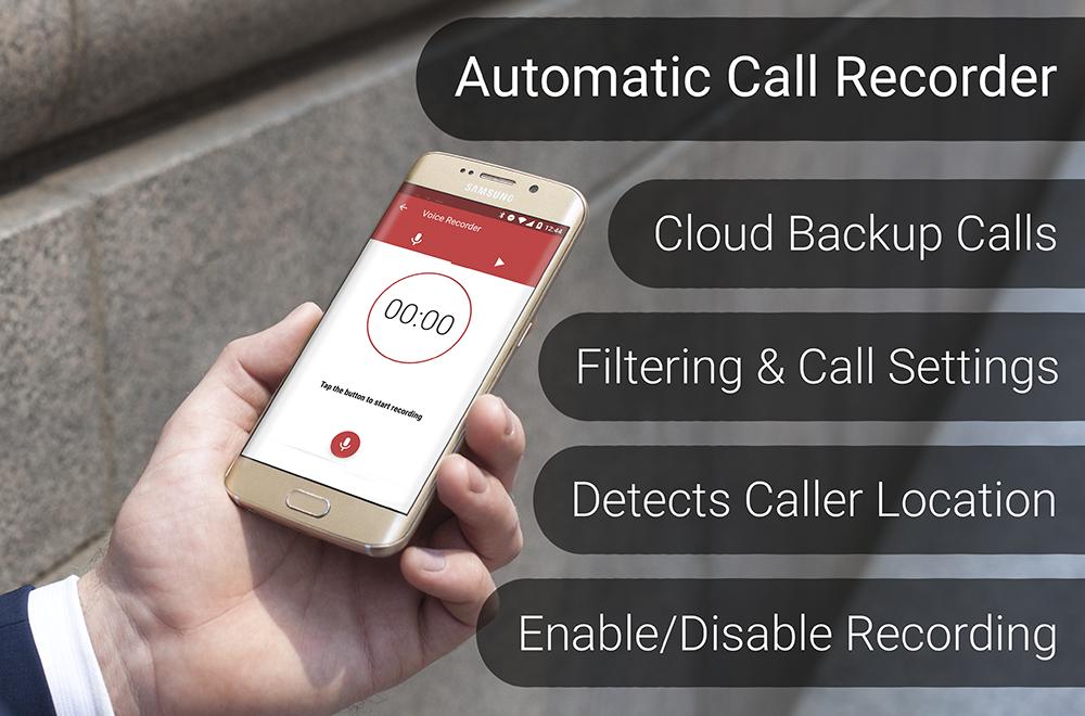 Call Recorder (Automatic) v1.1