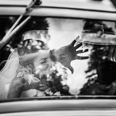 Wedding photographer Andrey Volkov (Volkoff). Photo of 09.08.2015