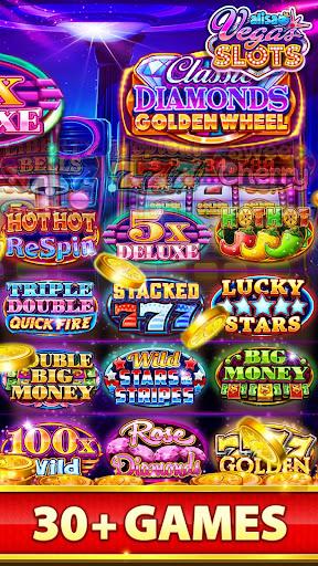VEGAS Slots by Alisa u2013u00a0Free Fun Vegas Casino Games 1.28.2 screenshots 3