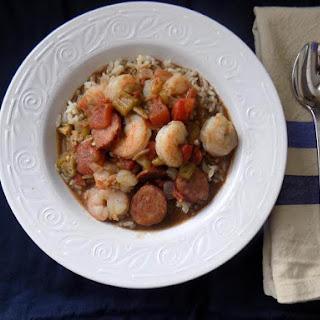 Shrimp Rotel Recipes.