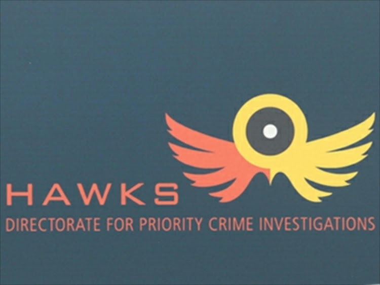 Document leaks led to Hawks raid at Mahumapelo's offices.