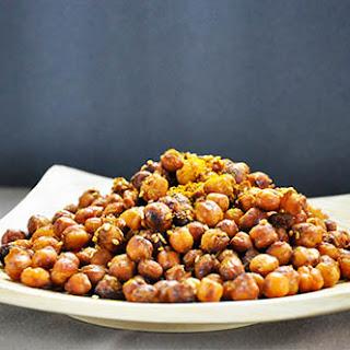 Dried Peas Snack Recipes.