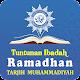 Tuntunan Ibadah Ramadhan Tarjih Muhammadiyah