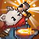 Warriors' Market Mayhem (game)