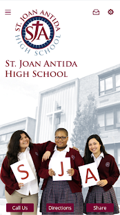 St. Joan Antida - náhled