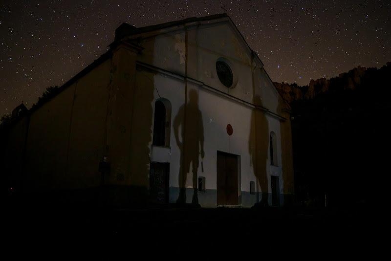Presenze nella notte di lorenzo_ciuni
