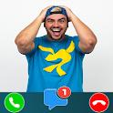 Luccas Neto Call Video ☎️☎️ icon