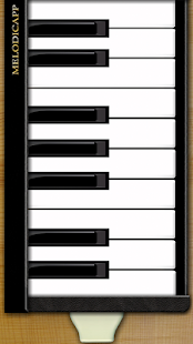 Melodicapp- screenshot thumbnail