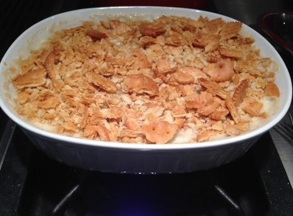Baked Coconut Mac N Cheese Recipe
