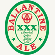 Logo of Ballantine IPA