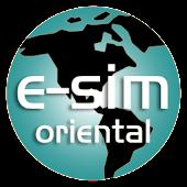 eSim - Oriental