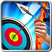 Archery Simulation 3D