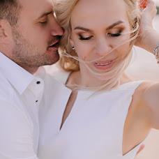 Wedding photographer Yana Aleksandrova (Aleks). Photo of 06.09.2018