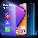 Colorful theme OnePlus 7 Pro launcher APK