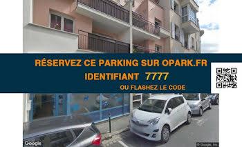 parking à Brunoy (91)