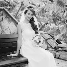 Wedding photographer Olesya Lazareva (Olesya1986). Photo of 11.11.2016