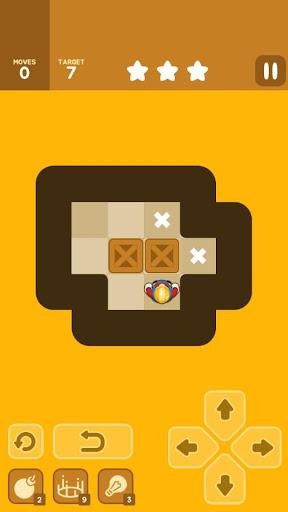 Push Maze Puzzle 1.0.7 {cheat|hack|gameplay|apk mod|resources generator} 4