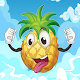 Flying Pineapple Game (game)
