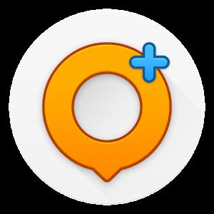 Maps & GPS Navigation OsmAnd+