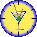 Tipsy Time - Drink Finder icon