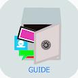 Guide applock video photo lock