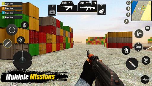 Survival Battlegrounds 3D World War Survival Games 14.005 de.gamequotes.net 4