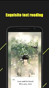 Magic Dynamic Wallpaper — HD mobile theme 4