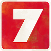 Red 7 (Digital Red7 Card Game)