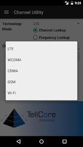 Wireless Utility screenshot 1
