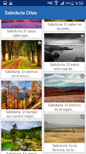 Download Sabiduria Citas y frases famosas For PC Windows and Mac apk screenshot 2