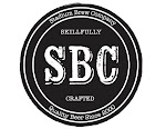 Logo for Stadium Brewing