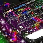 Keyboard for LG Optimus