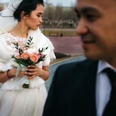 Wedding photographer Askhat Kaziev (kaziev). Photo of 06.12.2018