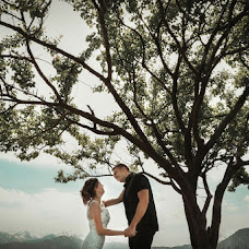 Wedding photographer Diana Varich (dianavarich). Photo of 02.07.2018