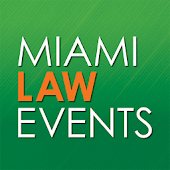 Miami Law Events