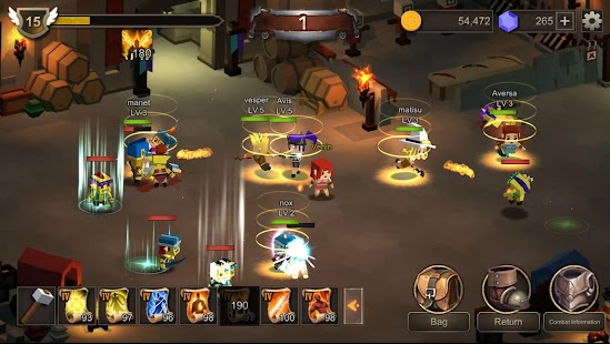 OrcWorld Screenshot