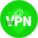 Super VPN  - Unlimited, Fast & Secure VPN icon