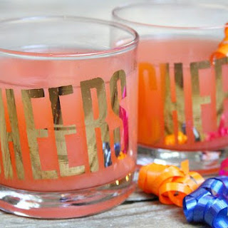 Vodka Party Punch.