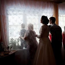 Wedding photographer Evgeniy Vishnev (Solaris). Photo of 13.03.2013